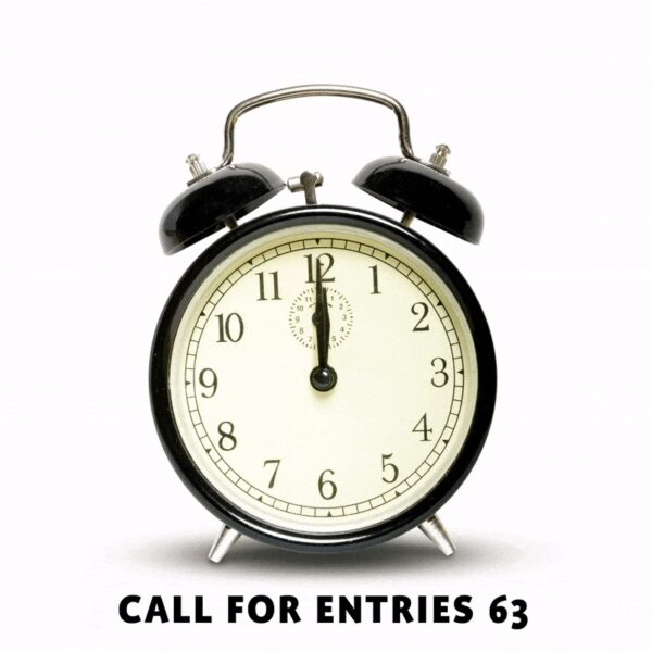 CQ63 International Juried Call for Entries