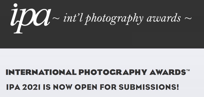 IPA International Photography Awards