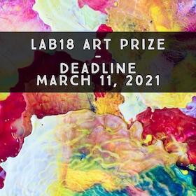 Lab.18 art contest