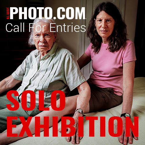 AAP Win an Online Solo Exhbition
