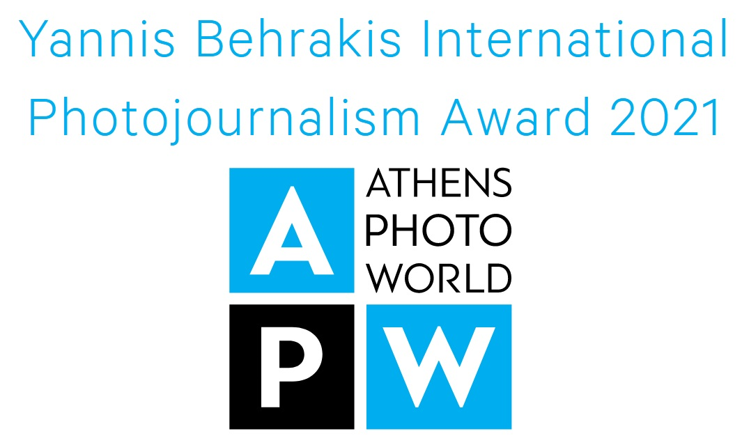 Yannis Behrakis Photojournalism Award