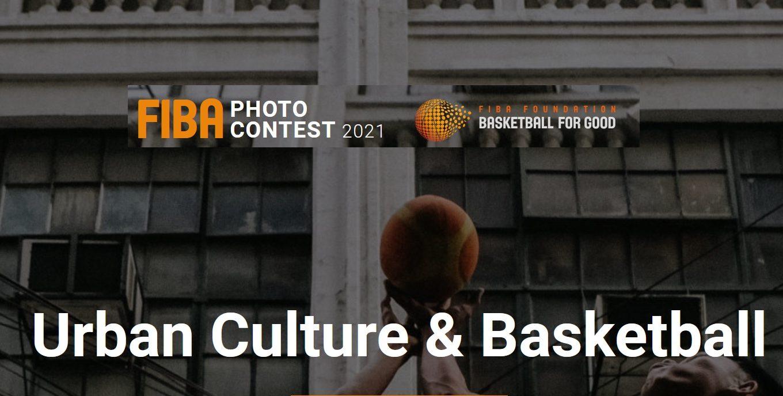 FIBA Photo Contest