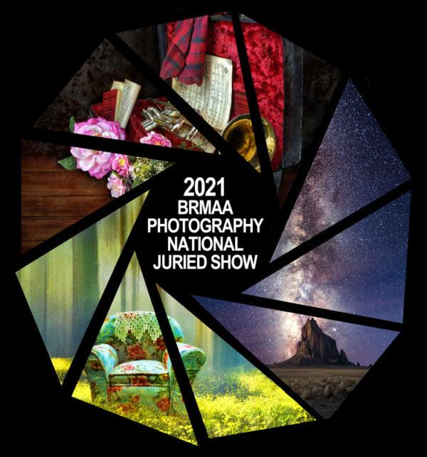 BRMAA Photography National Juried Show