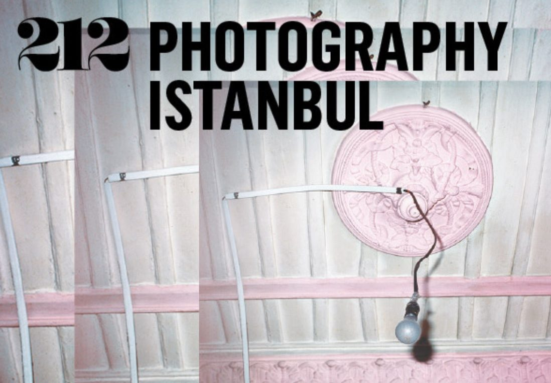 212 Photography Istanbul