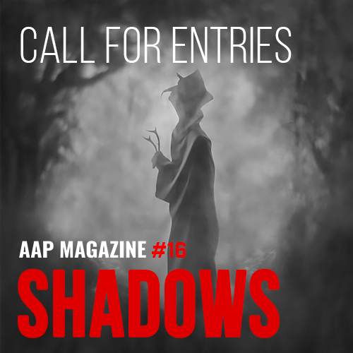 AAP Magazine#16: Shadows