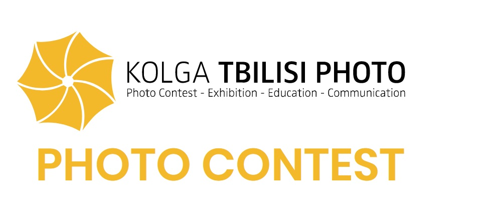 KOLGA TBILISI PHOTO AWARD