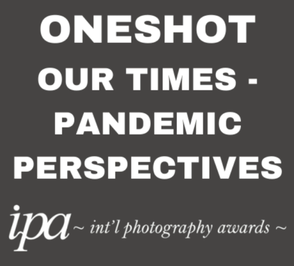 ONESHOT: OUR TIMES – PANDEMIC PERSPECTIVES
