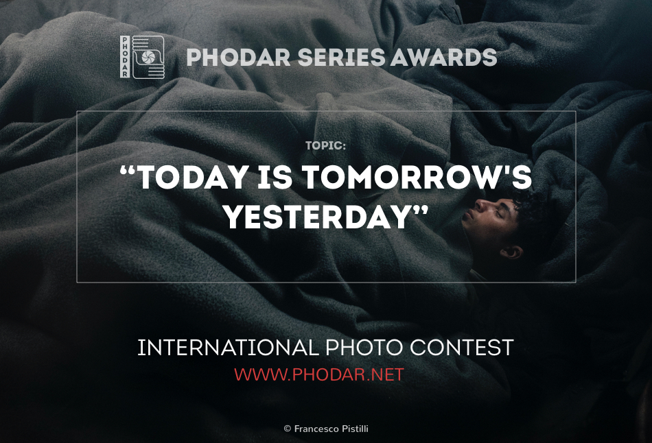 PHODAR Series Awards