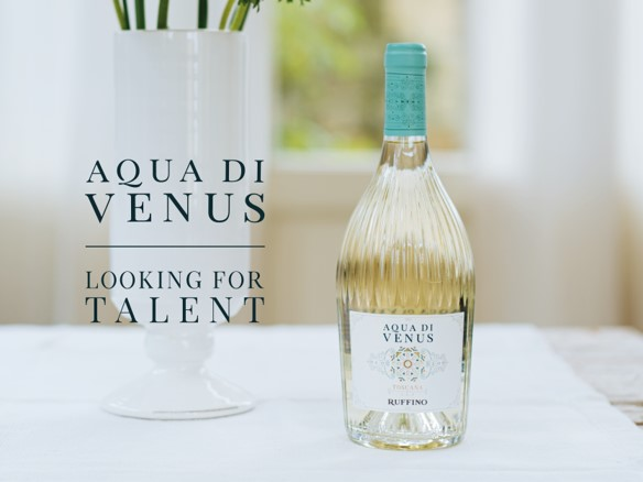 Aqua di Venus Looking for Talent
