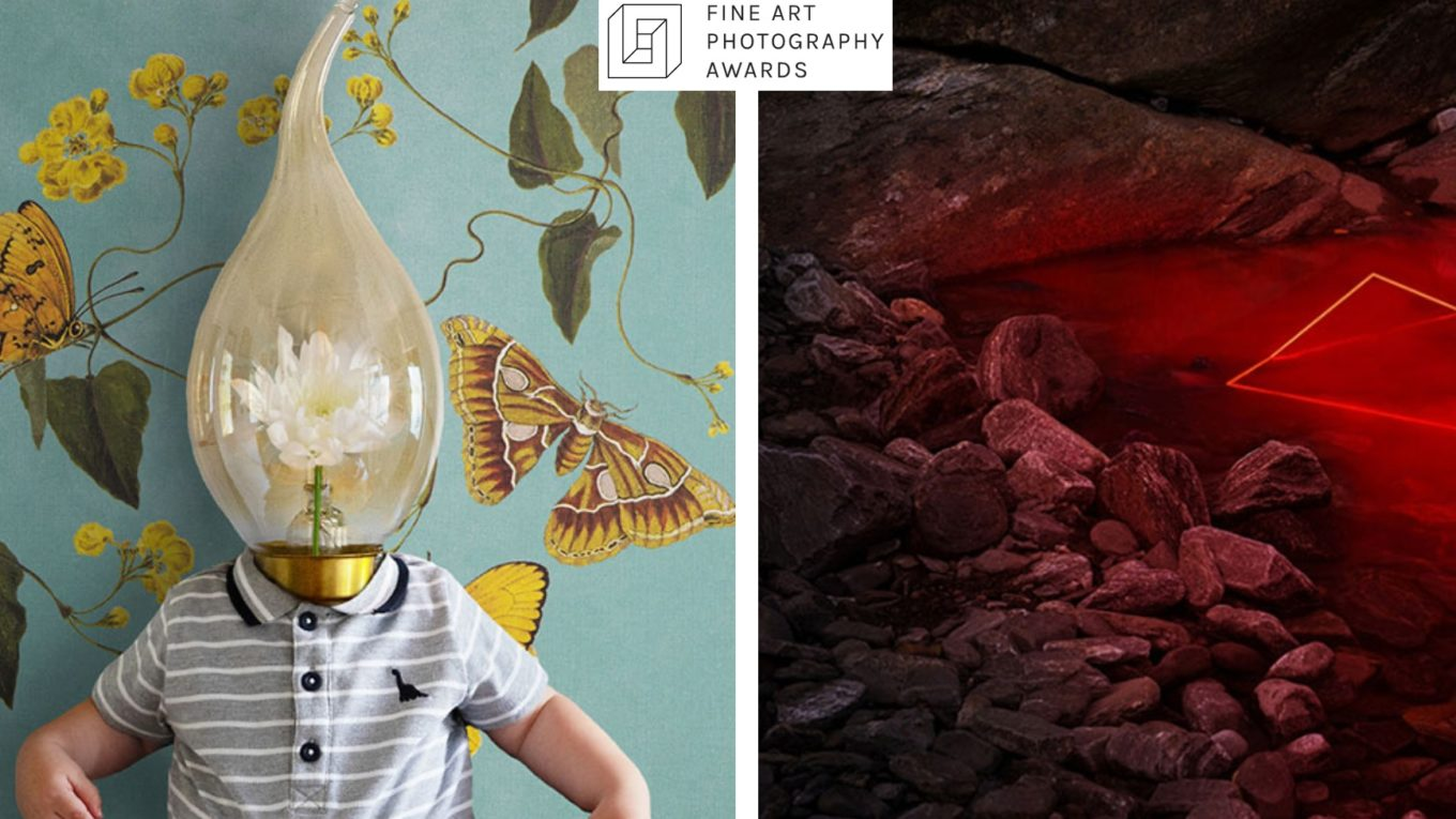8th Fine Art Photography Awards