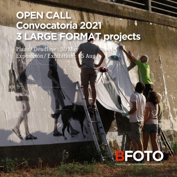 Open Large Format
