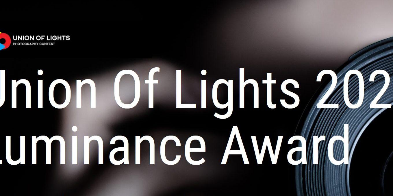 Union Of Lights Luminance Award