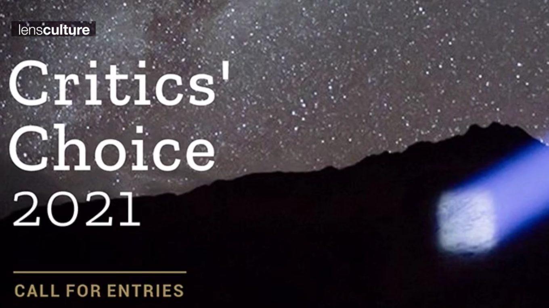 LensCulture Critics' Choice