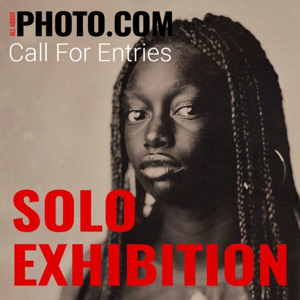 AAP Win an Online Solo Exhibition in July & August