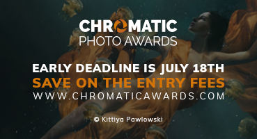 Color Photo Awards Photography Contest 2021