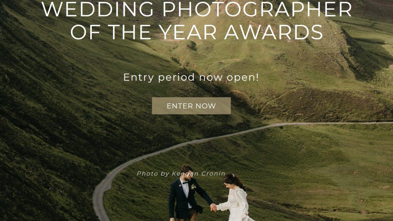 International Wedding Photographer of the Year Awards (IWPOTY)