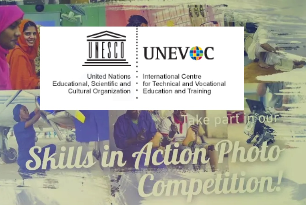 Skills in Action Photo Competition