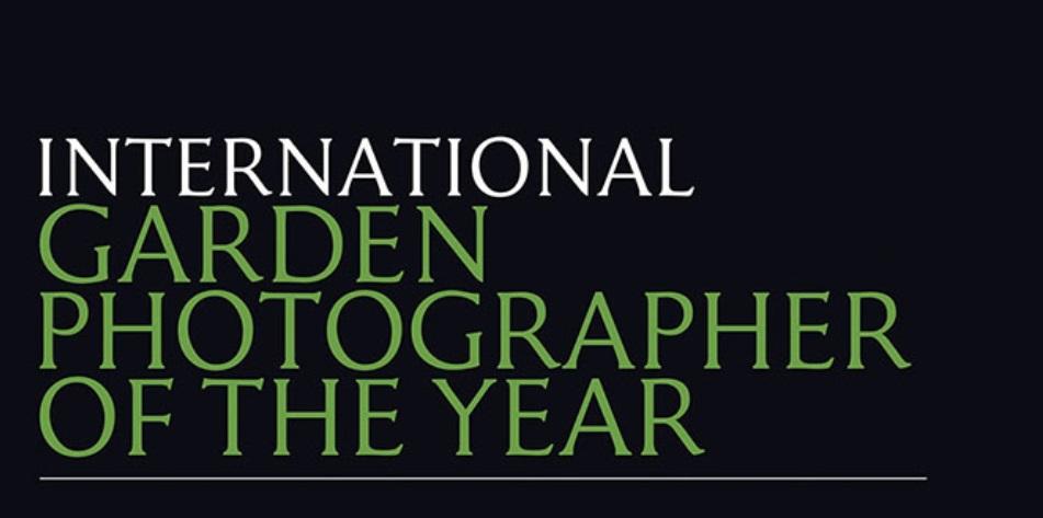 IGPOTY International Garden Photographer of the Year