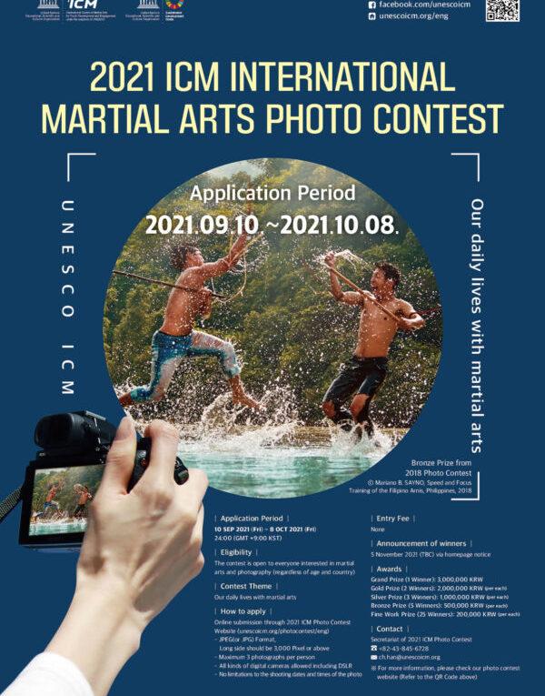 ICM International Martial Arts Contest