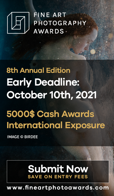Fine Art Photography Awards - Photo Contest 2021