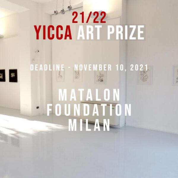 YICCA Art Prize