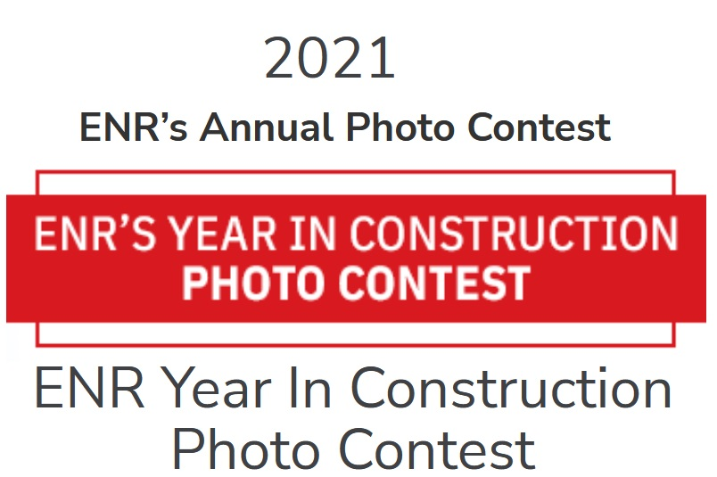 ENR Year In Construction Photo Contest