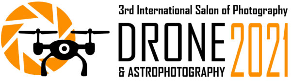 3rd International salon of photography DRONE&ASTROPHOTOGRAPHY 2021